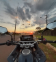 Defletor para Bolha / Parabrisa Criativa Acessórios - XRE 300 ano 2019 em Diante - Honda - Super Moto Shop