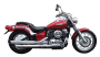 """Escapamento Esportivo Torbal Modelo 3"""" Corte Lateral - Drag Star 650 ano 2006 até 2008 - Yamaha - Super Moto Shop"""