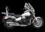 """Escapamento Esportivo Torbal Modelo 3"""" Cromado - Horizon 250 - Dafra - Super Moto Shop"""