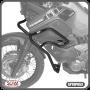 Protetor de Motor / Carenagem Scam Com Pedaleira - Tenere 660 - Yamaha - Super Moto Shop