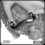 Protetor de Motor / Carenagem Scam Modelo Alça - MT-09 Tracer / Tracer 900 GT - Yamaha - Super Moto Shop