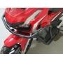Protetor de Motor e Carenagem Coyote - ADV 150 - Honda - Super Moto Shop