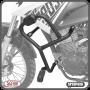Protetor de Motor / Carenagem Scam Com Pedaleira - Crosser XTZ 150 - Yamaha - Super Moto Shop