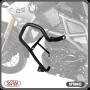 Protetor de Motor e Carenagem Scam Preto - F 800 GS Todos os Anos - BMW - Super Moto Shop