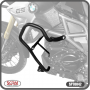 Protetor de Motor / Carenagem Scam Com Pedaleira - F 800 GS - BMW - Super Moto Shop