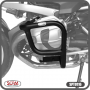 Protetor de Motor / Mata Cachorro Scam - R 1200 GS / R 1200 R 2004 até 2012 - BMW - Super Moto Shop