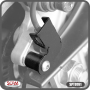 Protetor de Sensor ABS Scam Preto - MT-09 / MT-09 Tracer / Tracer 900 GT - Yamaha - Super Moto Shop