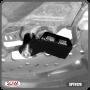 Protetor de Sensor ABS Scam Preto - Tiger Explorer 1200 Todos os Anos - Triumph - Super Moto Shop