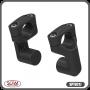Riser / Adaptador Para Guidão Scam 32mm Ø - Universal - Super Moto Shop