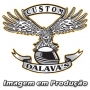 Sissy Bar / Encosto Traseiro Dalavas Modelo Easy Rider Destac. com Bagageiro - Dyna Super Glide - Harley Davidson - Super Moto Shop