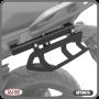 Suporte / Afastador Alforge Lateral Scam - Tracer 900 GTano 2020 em Diante - Yamaha - Super Moto Shop