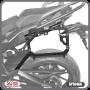 Suporte para Bau / Bauletos Lateral Scam - Tracer 900 GT ano 2020 em Diante - Yamaha - Super Moto Shop