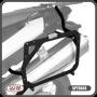 Suporte para Bau / Bauletos Lateral Scam - F 800 GS - BMW - Super Moto Shop