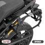 Suporte para Bau / Bauletos Lateral Scam - F 850 GS / Adventure / Rallye / Premium - BMW - Super Moto Shop
