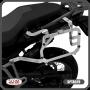 Suporte para Bau / Bauletos Lateral Scam - F 850 Adventure / Rallye / Exclusive - BMW - Super Moto Shop