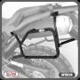 Suporte para Bau / Bauletos Lateral Scam - Tenere 660 - Yamaha - Super Moto Shop