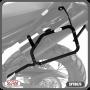 Suporte para Bau / Bauletos Lateral Scam - XT 660 R - Yamaha - Super Moto Shop