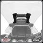 Suporte para GPS Scam Preto - Tracer 900 GT ano 2020 em Diante - Yamaha - Super Moto Shop