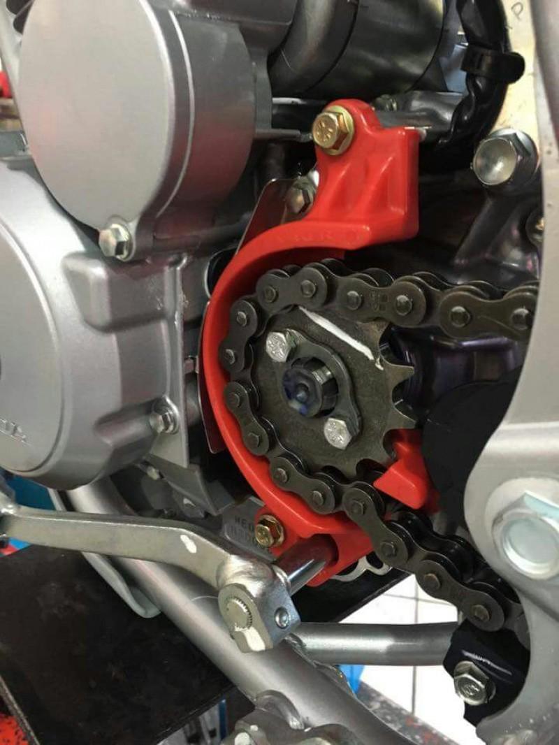 Anti-Block / Anti-Bloqueador de Corrente Modelo Anker - CRF 230 - Honda
