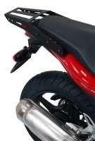 Bagageiro / Suporte Roncar em Chapa Reforçado CB 300 R - Preto - Honda