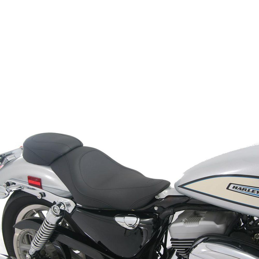 Banco / Assento Mustang Modelo Wide Tripper 8,5