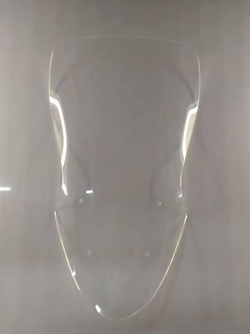 Bolha / Parabrisa Criativa Acessórios Modelo Alongada - N Max 160 - Yamaha