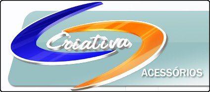 Bolha / Parabrisa Criativa Acessórios Modelo Original - Citycom 300 2011 até 2017 - Dafra