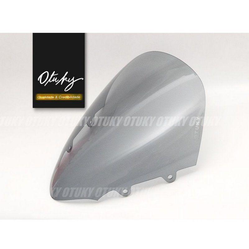 Bolha / Parabrisa Modelo Otuky Padrão em Acrílico - PCX 125 / PCX 150 - Honda