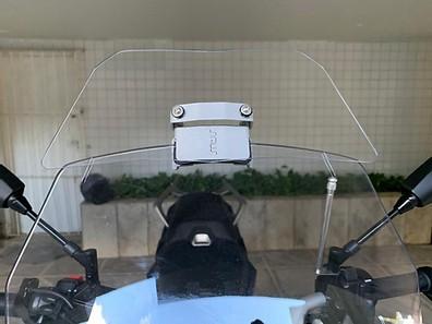 Defletor Drakar para Bolha Original Modelo Sirius MT900 - MT-09 / MT-09 Tracer / Tracer 900 GT - Yamaha