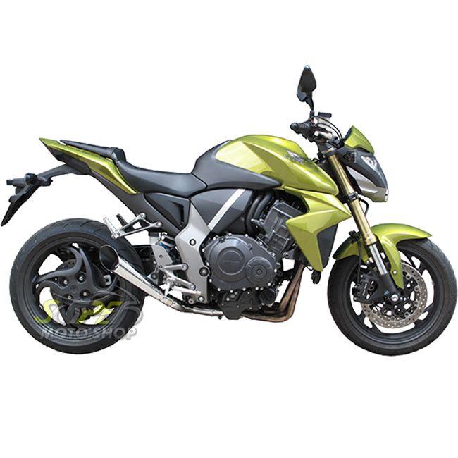 Escape / Ponteira Torbal Modelo Cônico - CB 1000 R - Honda