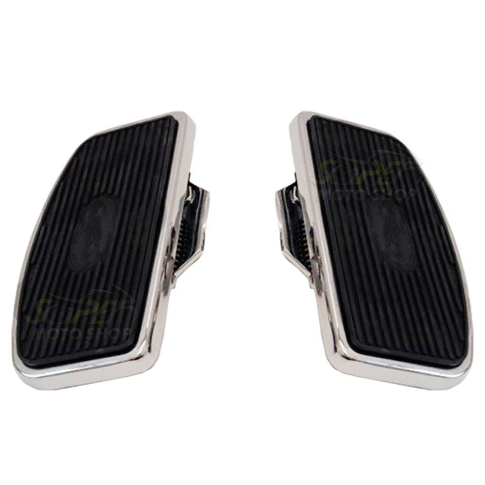 Plataforma Dianteira Com Regulagem Pequena Rasante (PAR) - Shadow 750 ano 2011 em diante - Honda