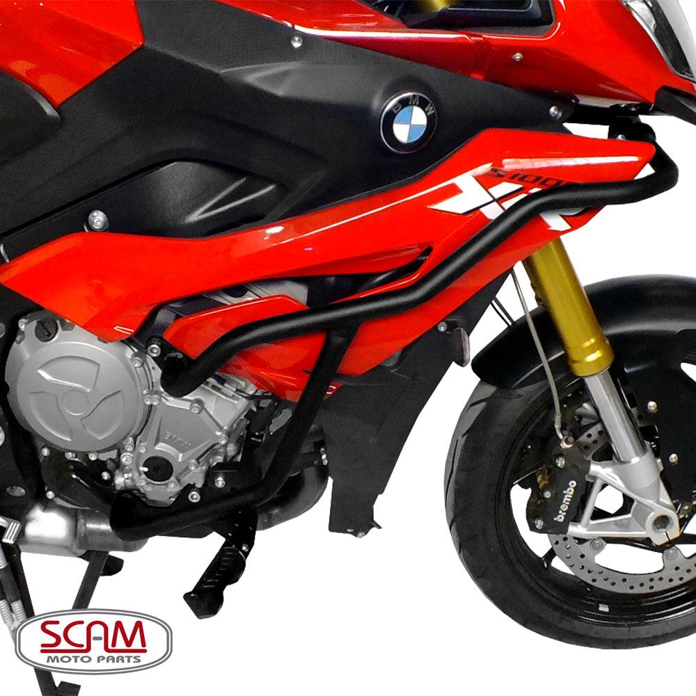 Protetor de Motor / Carenagem Scam Com Pedaleira - S 1000 XR - BMW