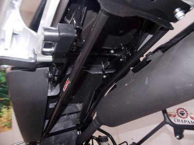 Reforço de Quadro Modelo Chapam - Lander XTZ 250 ABS ano 2019 em Diante - Yamaha