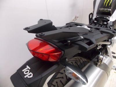 Reforço p/ Suporte Modelo Chapam Preto - F 750 GS / F 850 GS Sport - BMW