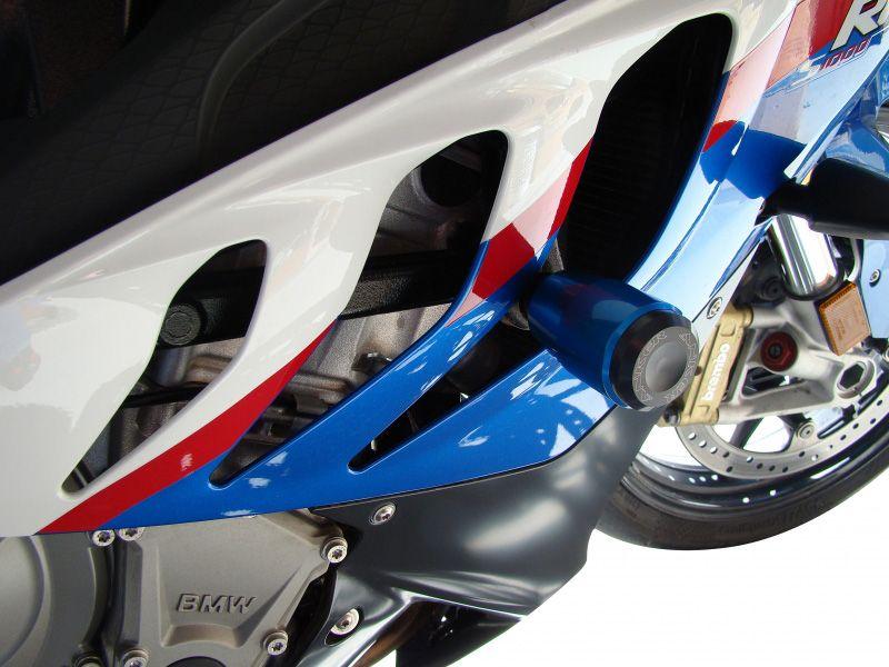 Slider Dianteiro Anker - S 1000 RR ano 2010/2011 - BMW