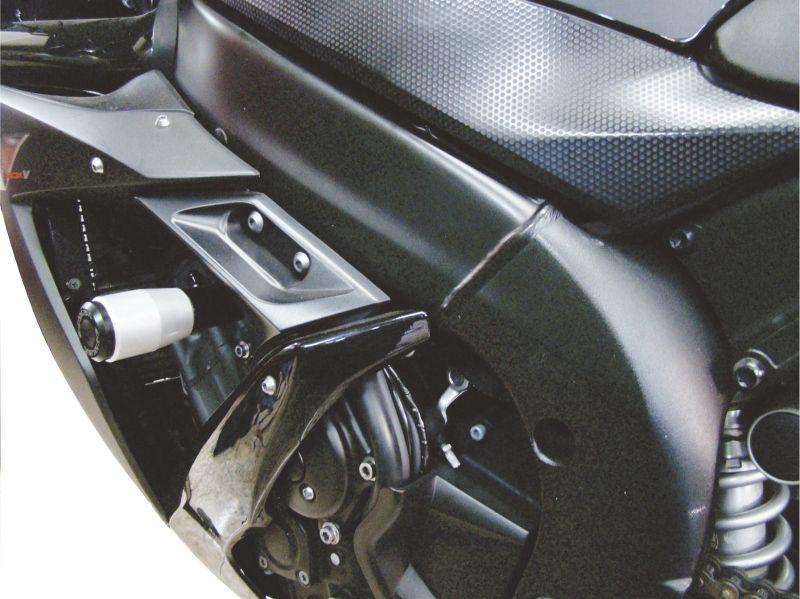 Slider Dianteiro Anker - YZF R1 ano 2004 até 2006 - Yamaha