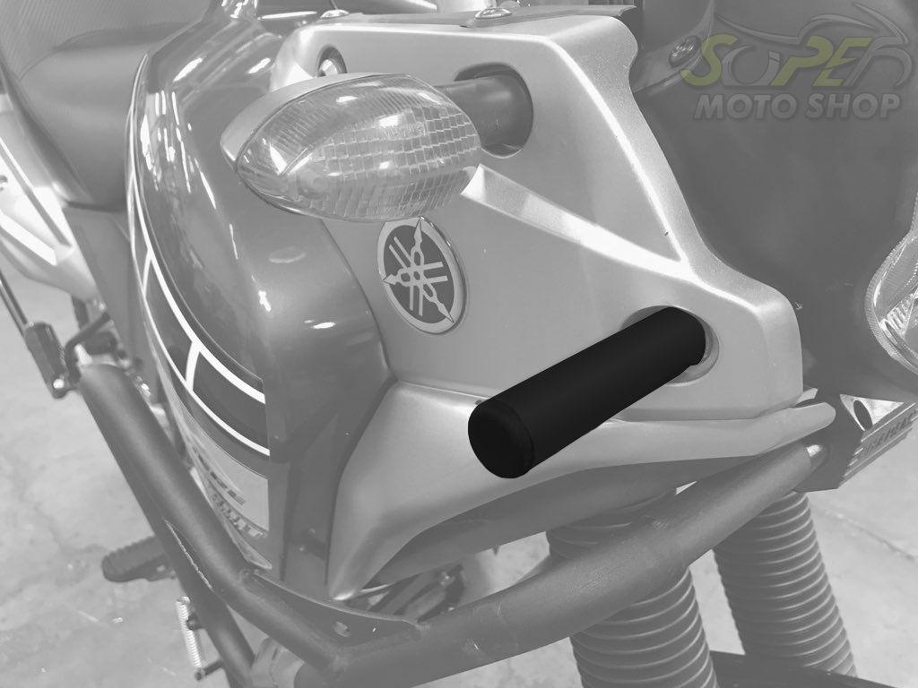 Suporte Coyote P/ Farol Auxiliar - Tenere 250 - Yamaha