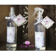 Água Perfumada para Borrifar - Aroma: Algodão - FlowerField