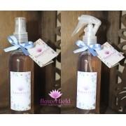 Água Perfumada para Borrifar - Aroma: Boutique Fragance - FlowerField