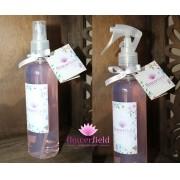 Água Perfumada para Borrifar - Aroma: Cereja e Avelã - FlowerField