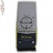 Café Manuedo 500gr Torrado em Grãos - Café Especial 100% Arábica