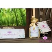 Difusor de Ambiente com Varetas - Aroma: Bamboo Dreams - FlowerField
