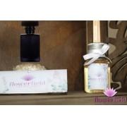 Difusor de Ambiente com Varetas - Aroma: Black - FlowerField