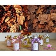 Difusor de Ambiente com Varetas - Aromas Dvs: Amadeirados - Flowerfield