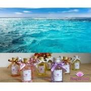 Difusor de Ambiente com Varetas - Aromas Dvs: Marine - Flowerfield