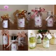 Difusor de Ambiente com Varetas - Aromas Dvs: Perfumaria - Flowerfield