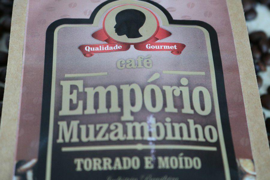 Café Empório Muzambinho Gourmet 500Gr Torrado e Moído