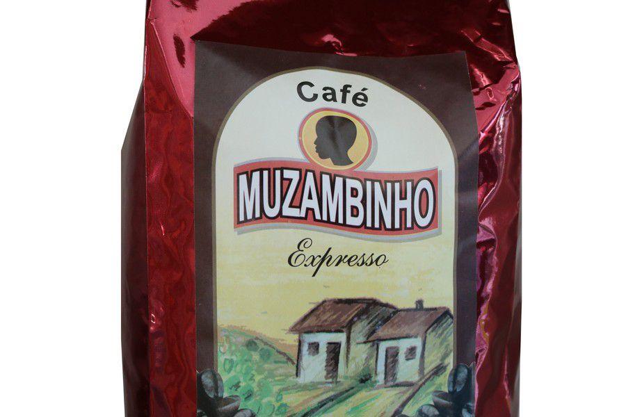 Café Muzambinho Expresso Torrado em Grãos 1Kg