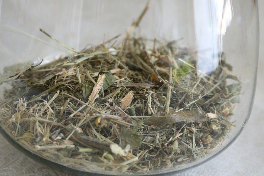Chá Anti-Estresse - 40gr - Muzaervas