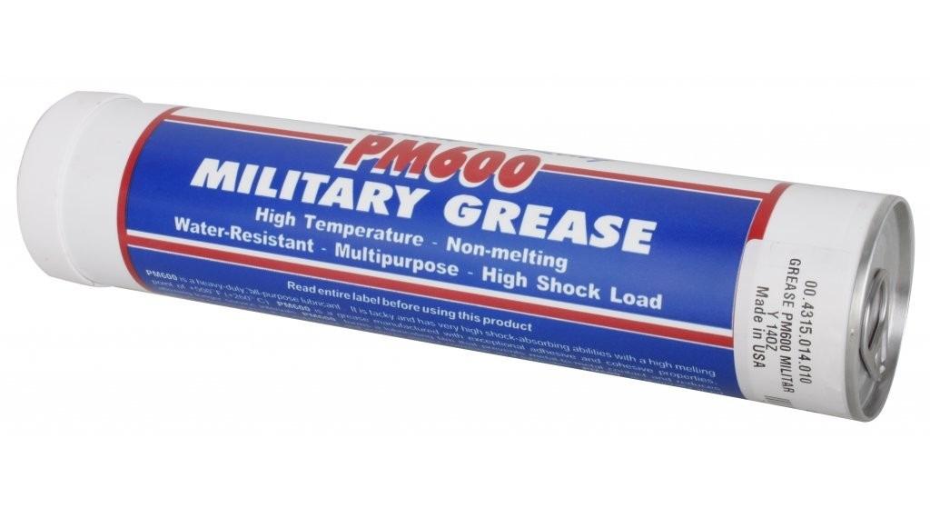 Graxa PM600 Military Grease